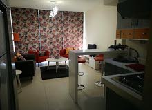 furnished apartment for rent in deir ghbar