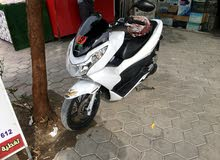 Buy a New Honda motorbike made in 2010