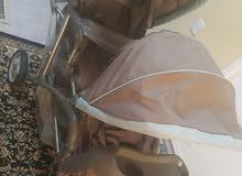 سيارة توينز _ مشايه للطفل _ كرسي استحمام