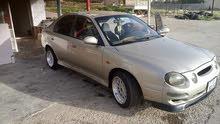Manual Kia 1999 for sale - Used - Irbid city