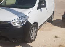 40,000 - 49,999 km Renault Dokker Van 2016 for sale
