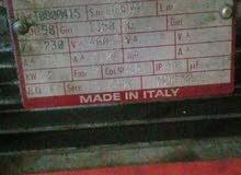 جك لرفع السيارات ايطالي نخب