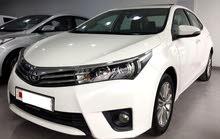 Toyota Corolla 2.0 2015 !!