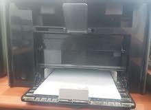ماكينة تصوير وطابعة وفاكس نوع canon 4750