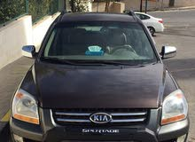 Sportage 2008 for Sale