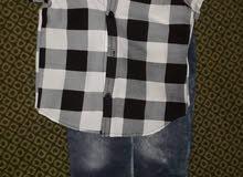 ملابس أطفال تركية اقنينه  تلبس من عام لعند أربع اعوام