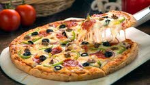 شيف بيتزا وجميع انواع معجنات