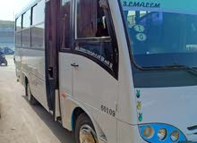 باص 28 راكب للايجار اليومي في مصر