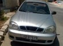 1999 Daewoo Lanos for sale
