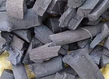 فحم الطلح السوداني الاحمر