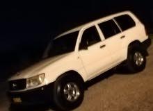Toyota Land Cruiser car for sale 2000 in Saham city