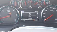 20,000 - 29,999 km mileage Chevrolet Suburban for sale