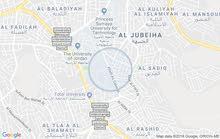 Best price 210 sqm apartment for rent in AmmanDaheit Al Rasheed