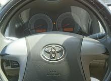 120,000 - 129,999 km Toyota Corolla 2009 for sale