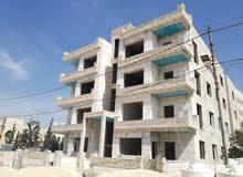 شقة بالاقساط في عرجان((بالقرب من فندق الريجنسي)) ومن المالك مباشرة