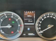 تويوتا لاندكروزر 2017 VXR V8