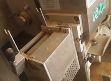 ماكينة معجنات  ايطالية