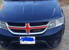 Used condition Dodge Journey 2017 with 40,000 - 49,999 km mileage
