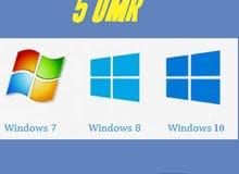 مفاتيح الويندوز اصلية 100% Windows Key All Version Original