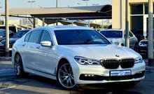 BMW 730 car for sale 2019 in Muscat city