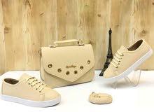 احذية وجنط راقية من المصنع بسعر مذهل للجودة البيع فقط جملة اقل عدد 104