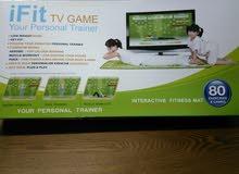 Ifit Tv Game بحالة ممتازة للبيع
