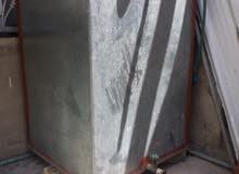 تانكي طول 125*80سمك الابليت 1.5 مغلون النظافه 80% الابليت مليم ونص مغلون