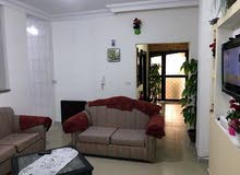Ground Floor  apartment for sale with 4 rooms - Amman city Jubaiha