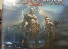 Good of war ps for