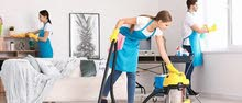 Home /villa/ Office Cleaning