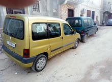 2003 Used Berlingo with Manual transmission is available for sale