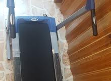 York treadmill (inspiration