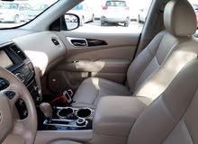 جيب نيسان باثفايندر (Nissan Pathfinder) موديل 2015 للبيع نقدا فقط