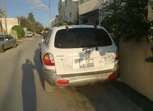 Used Hyundai Santa Fe for sale in Amman
