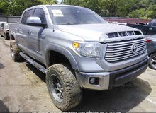 For sale Used Tundra - Automatic