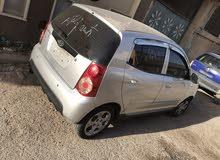 سيارة كيا بيكانتو للبيع