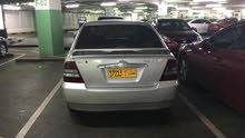 Toyota Corolla car for sale 2003 in Muscat city