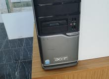 كمبيوتر  ايسر  دسكتوب