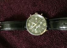 ساعة توميTommy Hilfiger watch
