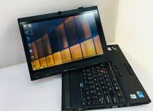 Lenovo think pad X201 core i7 4Gb ram 320Gb HDD  12 inch display rota