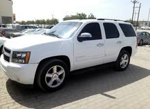 For sale 2007 White Tahoe