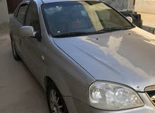 2006 Daewoo in Misrata