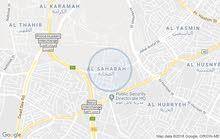 شقة طابق أول مساحة 160م للبيع/ حي الصحابة _عميش 11