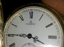 ساعة سوسرية كلاسكية جديد