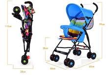 عربات للاطفال في احجام واشکال حلوه وبسعر مغري