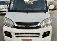 Bus Delivery CMC new 2015 like Suzuki