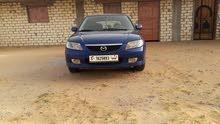 Available for sale! +200,000 km mileage Mazda 323 2001