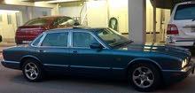 2) Jaguar xj 8