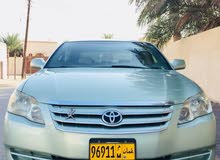 Available for sale! 0 km mileage Toyota Avalon 2005