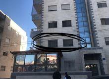 شقة سوبر ديلوكس مساحة 166م - في منطقة شفا بدران للبيع جديدة لم تسكن